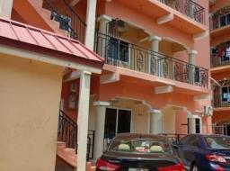 2 bedroom apartment for rent at Dzorwulu