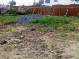 serviced land for sale at Odorkor