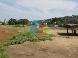 land for sale at McCarthy Hill