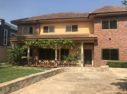4 bedroom house for rent at East Legon Agyiringano