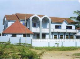 18 bedroom apartment for sale at Ashaley Botwe