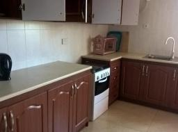 2 bedroom furnished apartment for rent at Tse Addo
