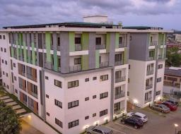 2 bedroom furnished apartment for sale at North Dzorwulu