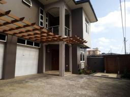 3 bedroom furnished townhouse for rent at Dzorwulu