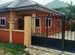 1 bedroom house for rent at Oyarifa