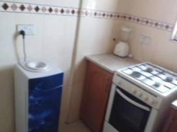 1 bedroom furnished apartment for rent at North Kaneshie