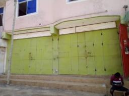 shop for rent at Dansoman