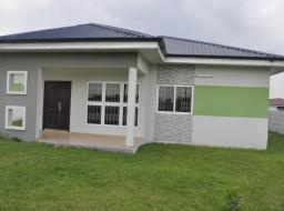 3 bedroom house for sale at Oyibi adenta