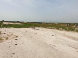serviced land for sale at TEMA C. 25 DEVTRACO