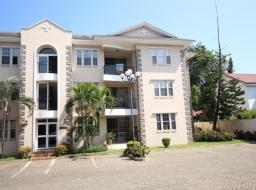 3 bedroom furnished apartment for rent at Cantonments