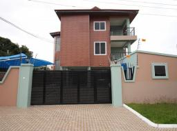 8 bedroom apartment for rent at East Legon