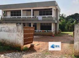 house for sale at Airport Residential Area