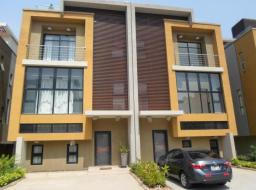 4 bedroom furnished townhouse for sale at Cantonments
