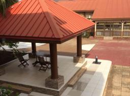 3 bedroom apartment for rent at Agbogba