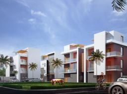 4 bedroom apartment for sale at Airport Residential Area