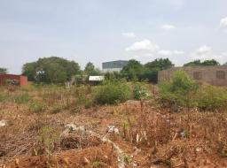 serviced land for sale at DODOWA/FOREST HOTEL