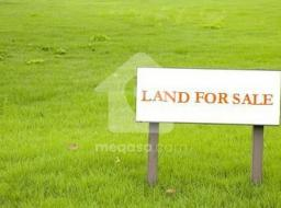 land for sale at Airport Residential Area