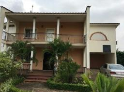 4 bedroom furnished house for rent at Trasacco Valley