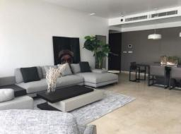 3 bedroom furnished apartment for sale at North Ridge