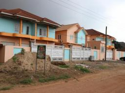 20 bedroom house for sale at Spintex