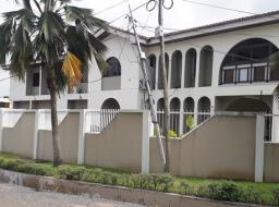 9 bedroom house for rent at Labone