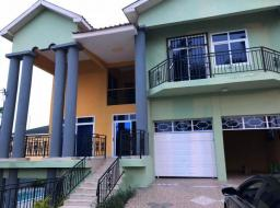 5 bedroom furnished apartment for rent at East Legon