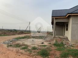serviced land for sale at Tema Community 25/ Devtraco