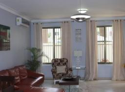 3 bedroom furnished house for rent at Roman Ridge