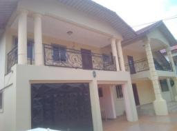8 bedroom house for rent at Achimota Golf Hills
