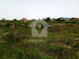 land for sale at Abokobi