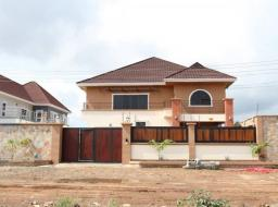 4 bedroom house for sale at East legon trassacco