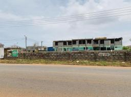 land for sale at Airport Hills