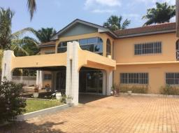 5 bedroom house for sale at Labone