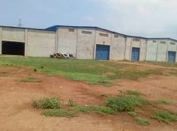 warehouse for sale at Tema Fishing Harbour