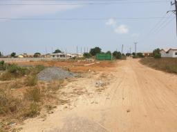 land for sale at TSOPOLI. REDUCED EXPENDITURE ON PRICES O