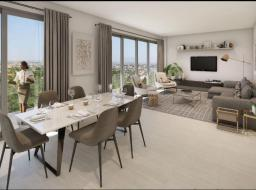 3 bedroom apartment for sale at Airport Residential Area
