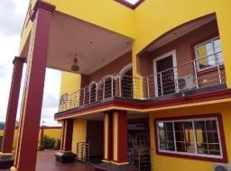 7 bedroom house for sale at North legon