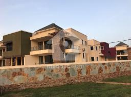 4 bedroom townhouse for rent at East Legon Hills