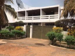 6 bedroom furnished house for rent at Community 11