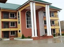 3 bedroom apartment for rent at Spintex community 18