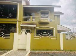 4 room commercial space for rent at East Legon