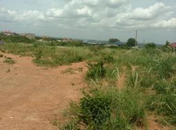 serviced land for sale at Kpone-Bawaleshie