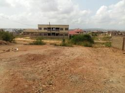 serviced land for sale at Appolonia City
