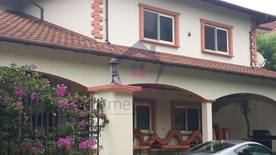 3 Bedroom House For Rent At Cantonments Accra Ghana