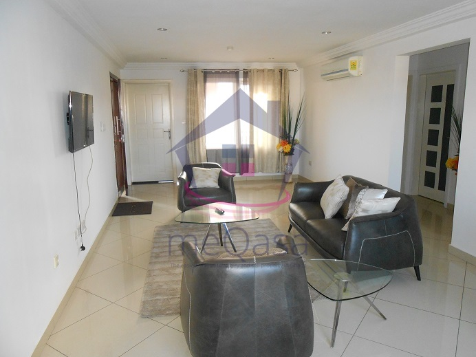 2 bedroom apartment for rent at Clifton Court - 062452
