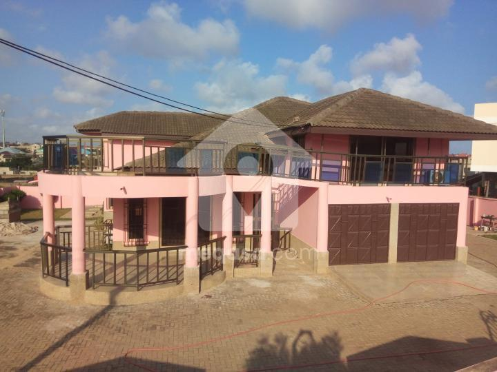 4 Bedrooms House For Rent | 4 Bedroom House For Rent At Accra 068721