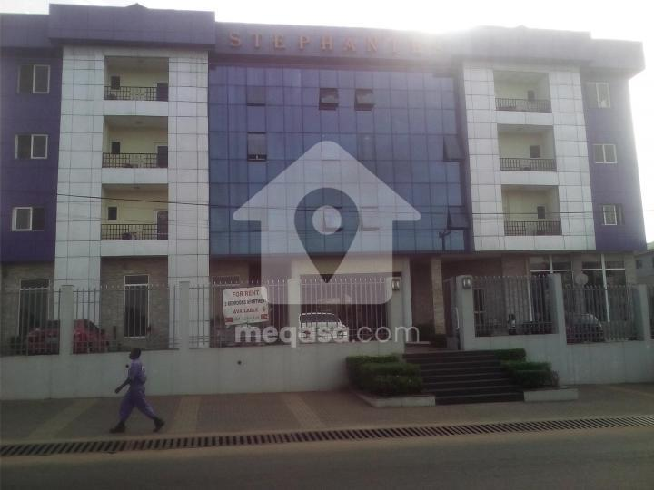 2 Bedroom Apartment For Rent At West Legon 069755